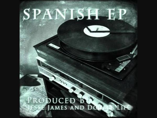 Jesse James - Hasta La Victoria Siempre