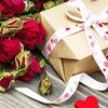 Фейерверк подарков