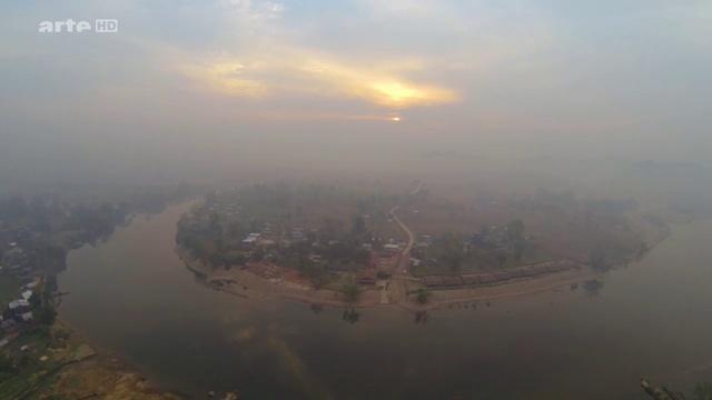 Les tresors de l'Asie du Sud-Est 4-5 Birmanie, le pays des pagodes dorées