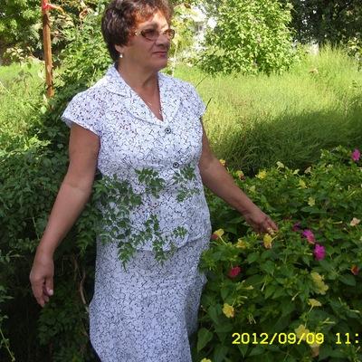 Наталья Рубановская, 5 сентября 1947, Пенза, id212049440