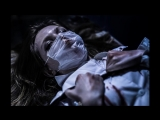 Бекстейдж хоррор фотопроекта - So Sick