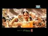 Deepika in Dhoom Taana - Om Shanti Om (song promo)