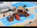 PANTHEA HOLIDAY VILLAGE WATERPARK 4* Кипр