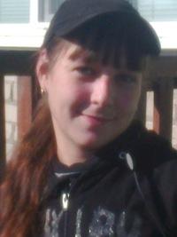 Татьяна Круглова, 24 декабря 1990, Кировоград, id199994591