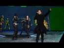 Victorias Secret Fashion Show 2009 - Segment 1 Star Trooper [HD]