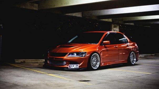• Orange Power
