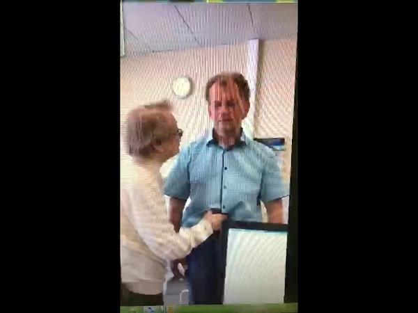 Как старый доктор обучала своих пациентов диафрагмальному дыханию своих пациентов