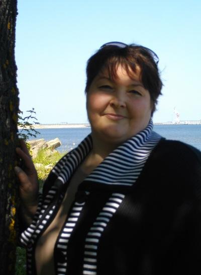 Жанна Суслова, 10 мая 1966, Харьков, id27424541