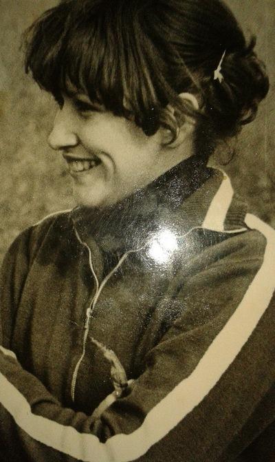 Ирина Щеблова, 19 ноября 1962, Выборг, id9926846