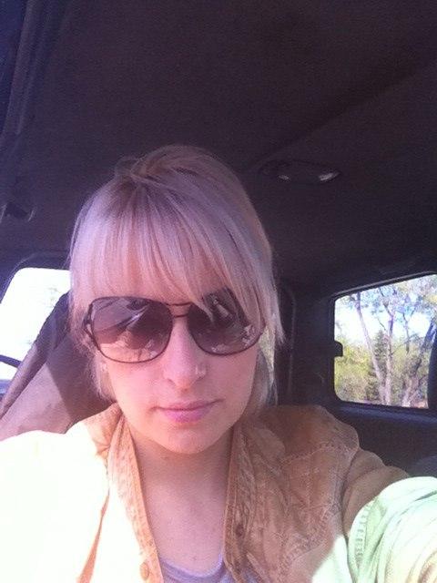 Анастасия Шмакова, Новосибирск - фото №15
