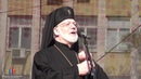 Доростолски митрополит Амвросий - Трети март 2013