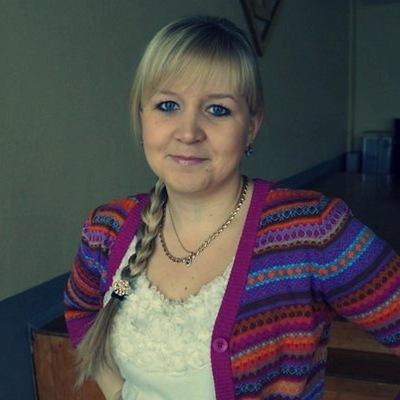 Лида Попова, 25 мая , Чита, id136386287