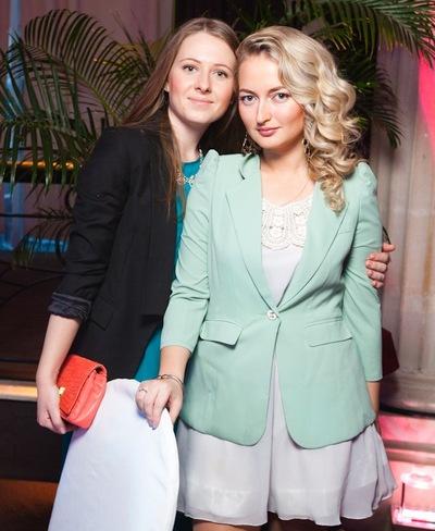 Мария Богатырёва, 13 апреля , Москва, id135457