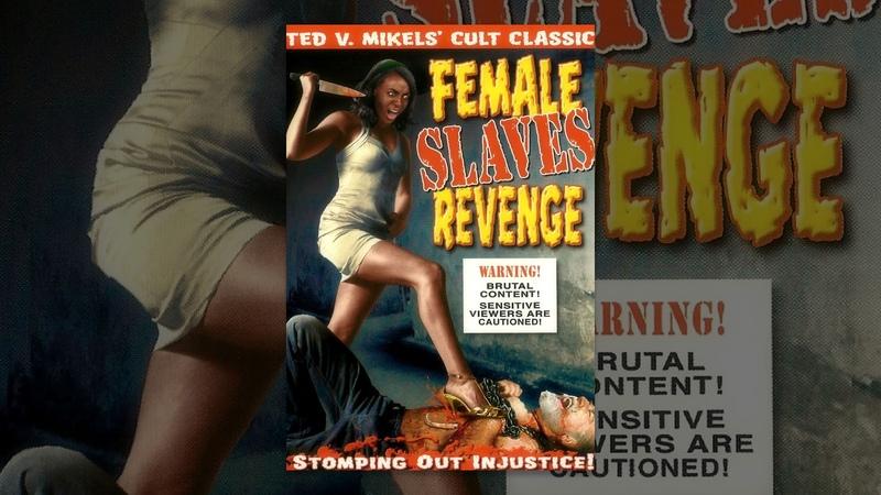Female Slaves Revenge Full Horror Movie