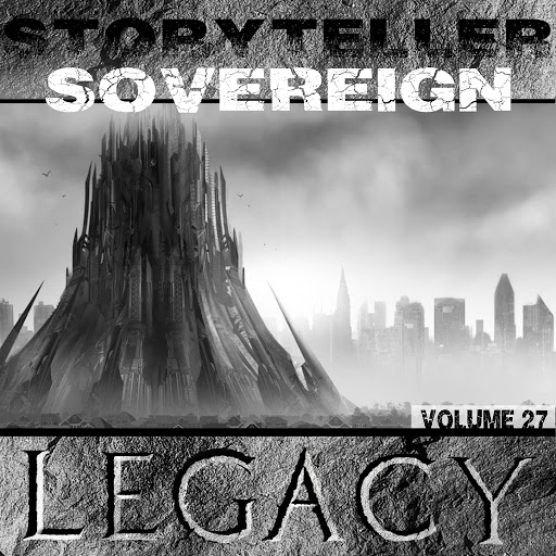 Legacy альбом The Story Teller: Sovereign