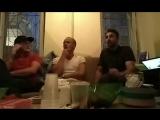 DJ SLON (Олег Азелицкий) и DJ Kefir разговор вживую