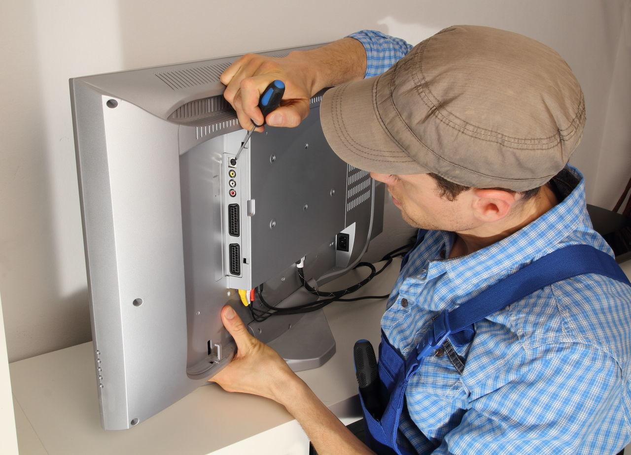 В Таганроге полицейские задержали лже-мастера по ремонту телевизоров