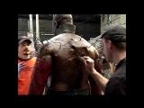 Resident Evil Afterlife - New blood