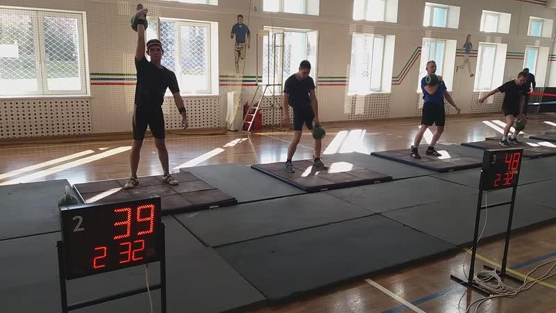 Динамо г Казань 2018