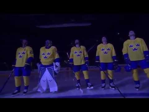World Cup 2016 Pre-Tournament 10/09 Finland - Sweden