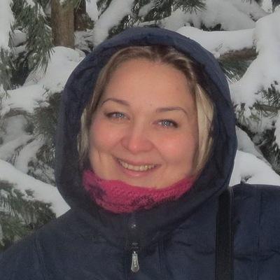 Надежда Серова, 11 июня 1979, Москва, id208089613