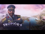 Tropico 6 - El Presidente Wants You! (Beta Trailer - English)