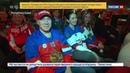 Новости на Россия 24 • Фильм Лёд показали в Пхенчхане