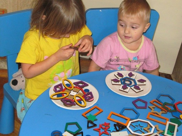 Что такое мандала и как она помогает в развитии ребёнка?