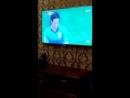 Мой маленький фанат футбола