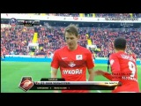 Спартак Москва - Локомотив Москва 1-1 26.10. Spartak Moscow vs Lokomotiv Moscow (1-1) Full Highlights 26/10/2014 ~ Russia Premier League [HD]