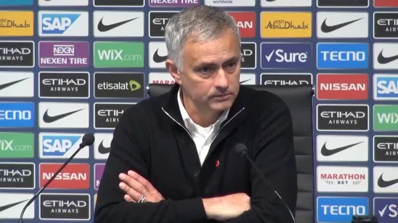 Mourinho: I don't think we will get relegated