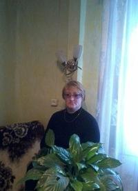 Любовь Александрова-Близнина, 30 апреля 1971, Челябинск, id205996579