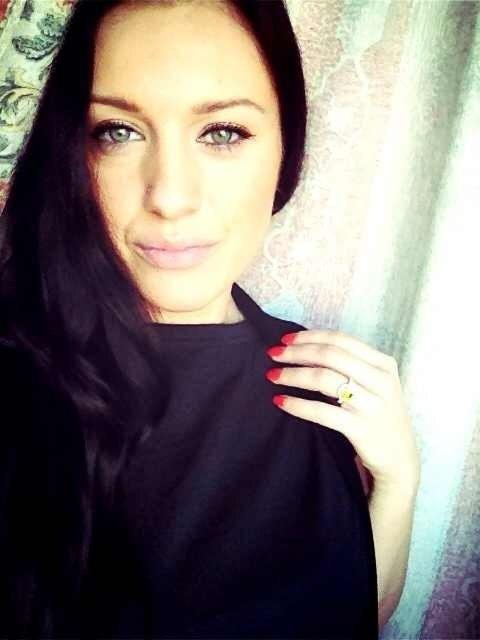 Катерина Родина, Москва - фото №11