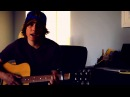 Mistletoe - Justin Bieber -cover by Cody Newkirk