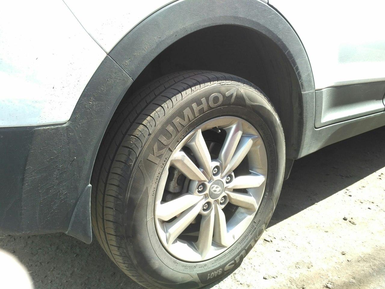 Проставки увеличение клиренса Hyundai Creta