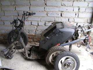 Услуги - Ремонт мотоциклов, скутеров, квадроциклов в