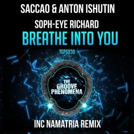 Saccao альбом Breathe into You