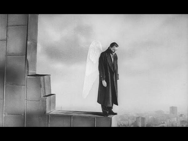 Небо над Берлином (1987)
