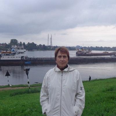 Наталия Терентьева, 27 августа , Кемь, id42654101