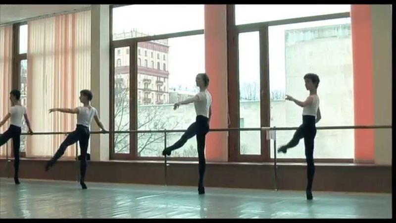 Kuznetsovs master class