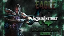 Killer Instinct Eagle All Stage Ultra Combo