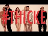 By Virus_oS- Robin Thicke ft. T.I. Pharrell -- Blurred Lines (Unrated)