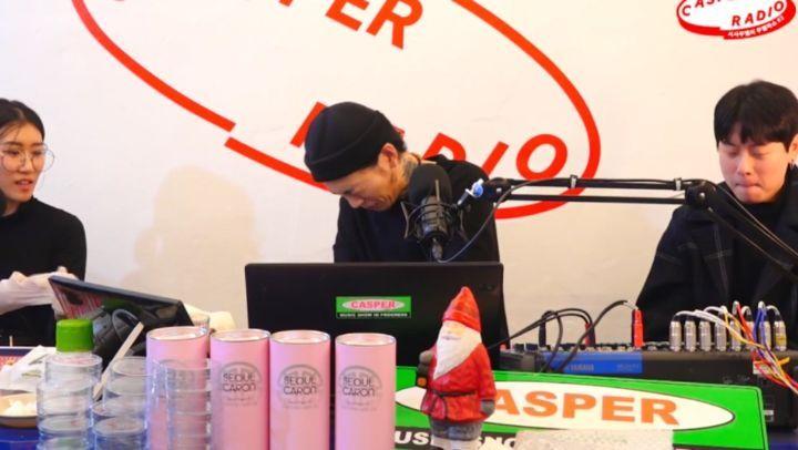 "CASPERRADIO 캐스퍼라디오 on Instagram ""이번주도 서사무엘이 준비한 특별한 장난... 그리고 감"