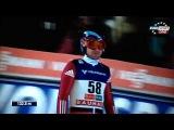 Dimitry Vassiliev 132.5m Kuusamo 2013