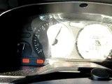 1995 Mercury Mystique разгон до 100 км