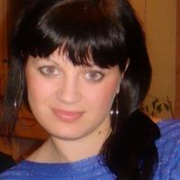 Анкета Ольга Вепринцева