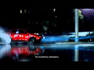 Музыка из рекламы: Nissan Juke Превращая движение в драйв Google Send-To-Car 2013