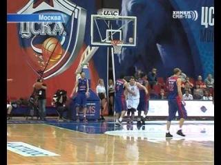 БК «Химки» уступили на выезде ЦСКА, но надеются на успех в матче с «Бешикташем»