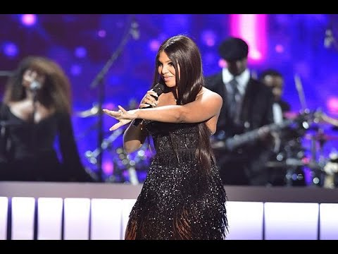 Toni Braxton Sing New Hit Song Long As I live 2018