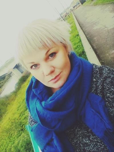 Анна Чуваева
